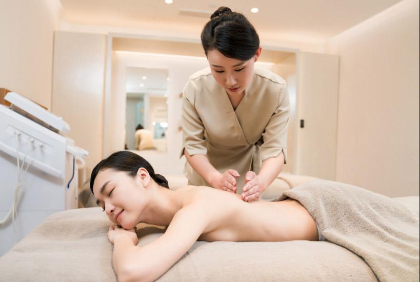 皮肤管理这么火,跟传统美容院的区别你知道吗?